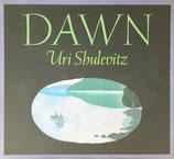 Dawn Uri Shulevitz よあけ ユリ・シュルヴィッツ 英語版
