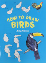 How to Draw Birds Dover