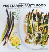 Vegetarian Party Food Ready to Eat