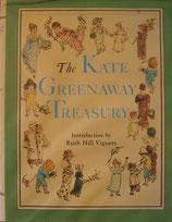 The Kate Greenaway Treasury   ケイト・グリーナウェイ