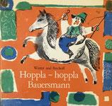 Hoppla-Hoppla Bauersmann おっとおっとの農夫さん Klaus Winter Helmut Bischoff