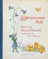 Blommornas bok   花のうた ベスコフ 1973