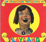 San Francisciana Photographs of Playland