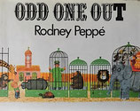 Odd One Out        Rodney Peppe  なかまはずれ