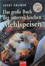 Das große Buch der österreichischen Mehlspeisen  オーストリア ペストリー大全