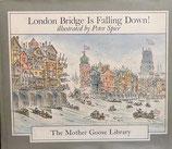 London Bridge is Falling Down! ロンドン橋がおちまする! ピーター・スピア