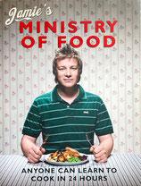 JAMIE'S MINISTRY OF FOOD  Jamie Oliver ジェイミー・オリヴァー