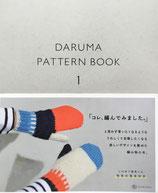DARUMA PATTERN BOOK1