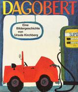 DAGOBERT Ursula Kirchberg ウルシュラ・キルシュベルグ