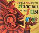 Musicians of the Sun Gerald McDermott ジェラルド・マクダーモット