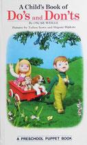 A Child's Book of Do's and Don'ts  Tadasu Izawa