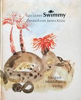 Swimmy  Leo Lionni スイミー ドイツ語版
