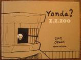 yonda? z.z.zoo 100%ORANGE