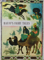 HAUFF'S FAIRY TALES  Jiri Trnka ハウフの童話 イジー・トゥルンカ