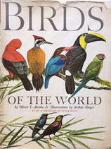 BIRDS OF THE WORLD Arthur Singer