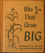 Bits That Grow BIG   Irma E.Webber  ウェバー