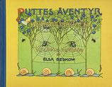 Puttes äventyr i blåbärsskogen  ブルーベリーのもりでのプッテのぼうけん エルサ・ベスコ 1974