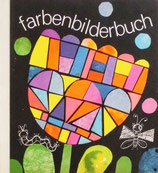 farbenbilderbuch colored picture book ローレッタ・リックス