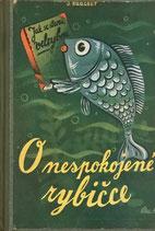 O nespokojené rybičce ふしあわせな魚のお話 Jan Pacák ヤン・パカク