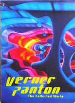 Verner Panton The Collected Works  ヴェルナー・パントン展