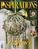 Inspirations The World's Most Beautiful Needleworks Magazine issue92