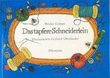 Das Tapfere Schneiderlein グリム童話 ゆうかんなちびの仕立て屋さん Gerhard Oberlander