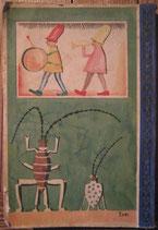 音楽の話と唱歌集(上級用) 小学生全集第67巻
