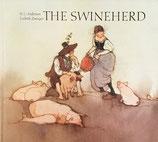 The Swineherd Lisbeth Zwerger「ぶたかい王子」ギリシャ語版  ツヴェルガー