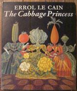 The Cabbage Princess   ERROL LE CAIN   エロール・ル・カイン キャベツ姫