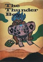 へそもち The Thunder Boy 赤羽末吉 渡辺茂男 英語版
