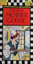 The Real Mother Goose  Smarty Pants Vol.1~Vol.4 各1冊