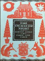 The Enchanted Night ハロルド・ジョーンズ