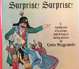 Surprise! Surprise!   Lothar Meggendorfer