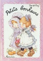Petit bonheurs サラ・ケイ
