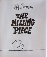 The Missing Piece Shel Silverstein シルヴァスタイン HarperCollins  英語版
