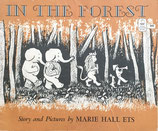 In the Forest Marie Hall Ets マリー・ホール・エッツ