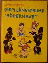 Pippi Långstrump i Söderhavet 長くつ下のピッピ 南の島へ  アストリッド・リンドグレーン
