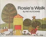 Rosie's Walk Pat Hutchins ロージーのおさんぽ パット・ハッチンス