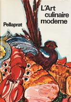 現代フランス料理全書 20世紀の調理技術 日本語版 アンリ=ポール・ペラプラ