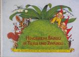 Hinderem Bargli Bi Tierli Und Zwargli   HEDWIG SPORRI-DOLDER