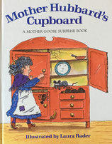 Mother Hubbard's Cupboard A Mother Goose Surprise Book