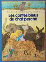 Les Contes bleus du chat perchéエレノア・シュミッド