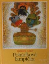 Pohadkova lampicka  おはなしのランプ ヤン・クドゥラーチェク