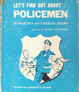 Let's Find Out About Policemen