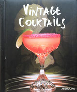 Vintage Cocktails Laziz Hamani