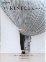 KINFOLK HOME 日本語版