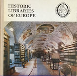 Historic Libraries of Europe