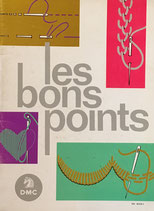 Le bon Points DMC