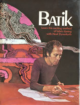 Batik With Noel Dyrenforth