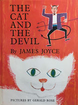The Cat and The Devil Gerald Rose 猫と悪魔